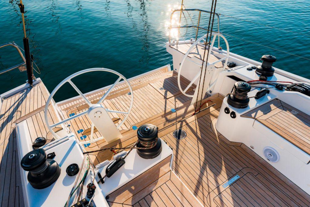 Italia Yachts 15.98