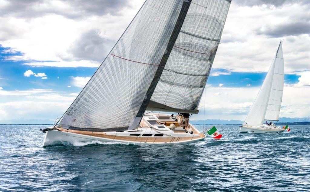 Italia Yachts 15.98.