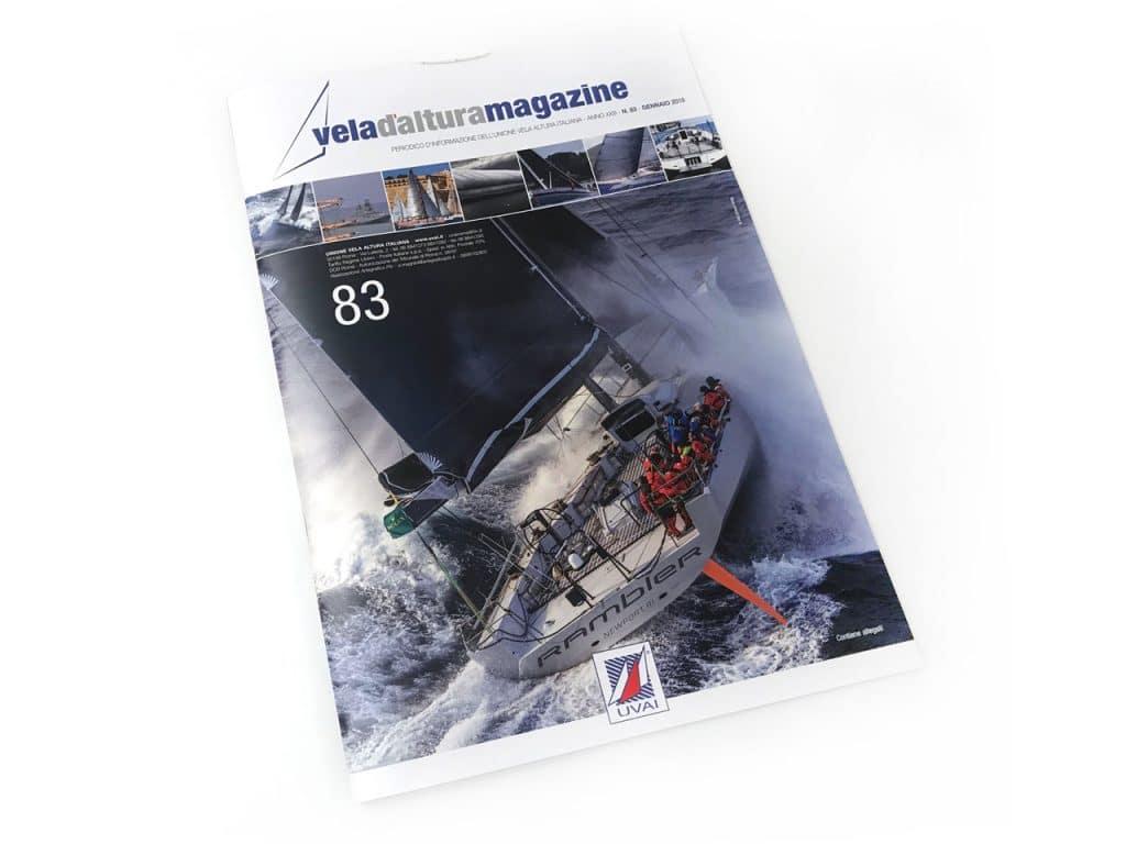Vela D'altura Magazine